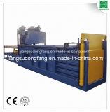 Epm125b manuelles Stroh-horizontale Ballenpresse