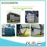 Congelador Refrigeración Almacenamiento Used EPS Expanded Polystyrene Sandwich Panel, Insulation Board