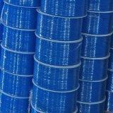 Pneumatisches Befestigungs-Luft-hydraulisch-Pumpen-System des PU-Gefäß-SMC pneumatisches