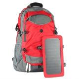 saco solar da trouxa do carregador 7W para o telefone móvel e o portátil