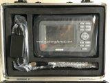 Heißester Ausrüstungs-Diagnosen-Systems-Digital Palme-Modus Tierarzt-Ultraschall