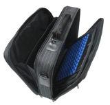 Ordinateur portatif des affaires 15 de cahier d'ordinateur portatif le '' portent la valise en nylon classique de fonction