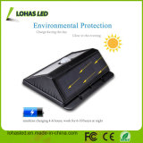 Lumière solaire de DEL pour l'éclairage extérieur