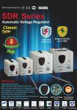 SDR LED 디지털 표시 장치 릴레이 통제 유형 안정제 가득 차있는 자동적인 AC 전압 조정기