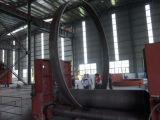 광산업의 킬른 기어