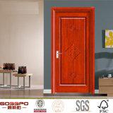 Amerikanische Art-Front-hölzerne Tür-Innenarten (GSP8-013)
