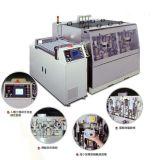 Bürstmaschine für Schaltkarte-entgratenen Harz-Abbau und Stärken-Verkleinerung