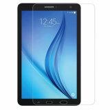 Protector de la pantalla del vidrio Tempered de los accesorios de la célula/del teléfono móvil para la pulgada 0.33m m 2.5D de la tabulación E 9.6 de la galaxia de Samsung