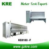 Klasse 0.05 de Proefbank van de Meter van de Energie van de Enige Fase voor 1P3W Meter