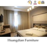 Fünf-SterneLuxushotel-Suite-hölzerne Hotel-Schlafzimmer-Möbel (HD420)