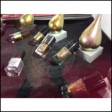 Chamäleon-Perlen-Pigment-Nagel-Kunst-Farbstoff-Bildschirmanzeige