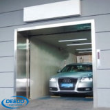 Deeooの地下駐車場小型車のエレベーターの上昇の価格