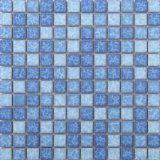 Mattonelle di mosaico di vetro di ceramica della piscina del materiale da costruzione