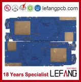 1.6mm 4layers Multilayer pour Comsumer Electronics PCB Board