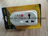 Protector del voltaje de la potencia de AVS/protector de oleada/protector de alto voltaje