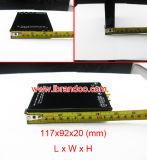 パトカーのタクシーバスのための1080P SDのカード記憶を用いる4G GPSの手段DVR