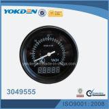 3049555 tachimetro del tester di ora del motore diesel di 12V 24V