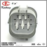 14のPinの男性DC Integraシャーシの自動コネクター6181-0076