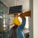 indicatore luminoso esterno solare Integrated della parete 12W
