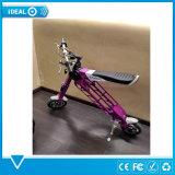 Prix usine de la qualité 2017 pliant le scooter électrique pliant le vélo électrique