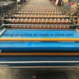 Roofing die Rolle, die Maschine China bildet