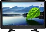 Preiswerter 24 Zoll-breiter Bildschirm intelligenter LED LCD Fernsehapparat für Hotel-Gebrauch