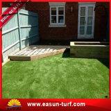 ホーム庭のための泥炭を美化する人工的な草の庭の泥炭の草の芝生