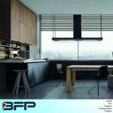 Armadio da cucina modulare della mobilia di legno della cucina