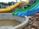 Wasser-Park-Multispur laufendes Wasser-Plättchen