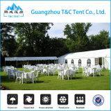 Coltivare la tenda esterna di stirata della tenda foranea di evento per la cerimonia nuziale