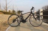 26inchペダルの補助トルクセンサー電気都市バイク