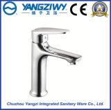 Yz5043 de bronze escolhem o Faucet da bacia do punho para o banheiro