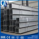 Barra d'acciaio galvanizzata di T, saldata, Z500G/M2