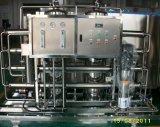 Sistema de tratamiento de aguas de la filtración de la ósmosis reversa del RO de las etapas de la alta calidad 5