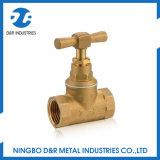 Клапан стопа высокого качества стандартный латунный для воды