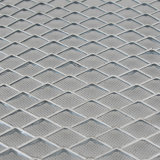 Lamina di metallo in espansione alluminio per decorare