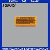 Сигнал безопасности на колесе, рефлекторе безопасности (Jg-B-13)