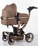 Neues Modell 2017 Aluminimum Babypram-Baby-Kinderwagen-Baby-Buggy-Kinderwagen-Baby-Spaziergänger