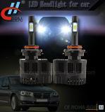 Wasserdichter P6 9005 Hb3 25W LED Scheinwerfer
