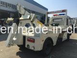 Camion di Wrecker brandnew della strada di Dongfeng 5ton di vendite della fabbrica