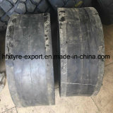Bomag 롤러 타이어 9.5/65-15 10.5/80-16 Bomag 상표 OTR 타이어