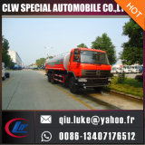 12 Cbm de Bespuitende Vrachtwagen van de Wagen van het Water voor de Aanleg van Wegen