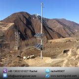 Systeem van de Macht van de wind het Zonne Hybride (MAXIMUM 1200W)