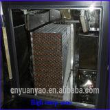 Promotion froide-chaude de machine de test de choc de deux cadres