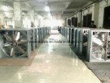 Ventilatori di scarico fissati al muro del ventilatore antipolvere dell'aria