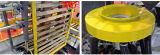 Ruian HDPE-LDPE einem doppelten Zweck dienender Film-durchbrennenmaschine