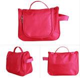 Taobao che vende i sacchetti cosmetici di memoria della lavata di corsa impermeabile del sacchetto