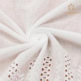 Tela 100% de algodón H10016 para la ropa