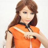 кукла секса силикона TPE 158cm Busty для человека