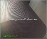 Do teste padrão de borracha da trança do Grande Muralha Gw3007 esteira de borracha com ISO9001